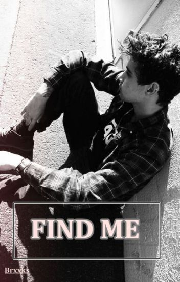 find me; jai brooks ✓