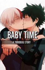 Baby Time||Tododeku  by xtoxicdemonx