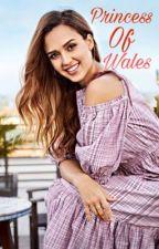 Princess of Wales by Dandiseal