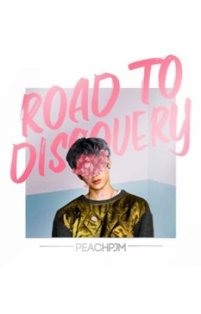 Road to Discovery | Yoonmin ✓ by PEACHPJM