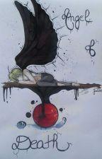 Angel of Death [Vmin] by Jadina67