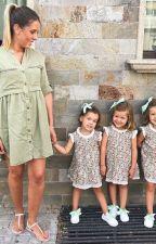Las Hijas De Slenderman (Segunda Temporada) by MariadelCarmenLope43