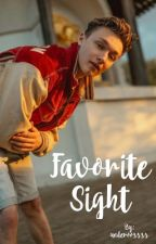 Favorite Sight | Harrison Osterfield miniseries [COMPLETED] by underoossss