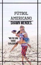 Fútbol Americano|| s.m© by ValentinaSegrera27