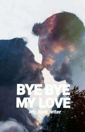 Bye Bye, My Love by my_love_letter