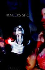 Trailers Shop | PAUZA | by Papoe5