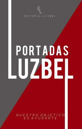 Portadas Luzbel [ABIERTO\OPEN] by EditorialLuzbel