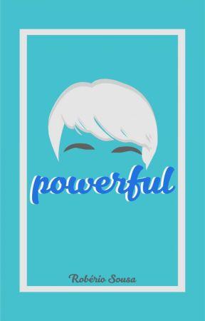 Powerful by Berio_