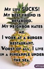 My Retarded Life by _Wolf_Girl__21
