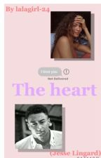 The heart //Jesse lingard  by Girly-21
