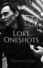 Loki Oneshots by IHaveNo_Filter