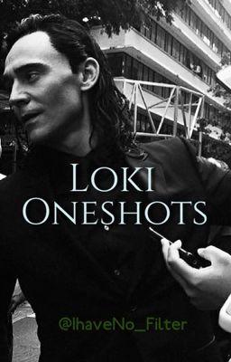 L   Laufeyson ☆ Loki X Reader Oneshots - Mother Eira - Wattpad