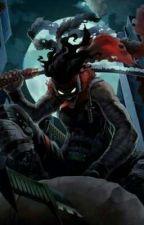 The Vigilante's apprentice by Phantomxx0