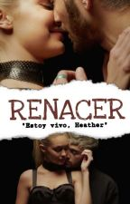 S.A: RENACER. by _onlyremembers