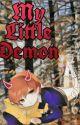 My Little Demon by 123az196