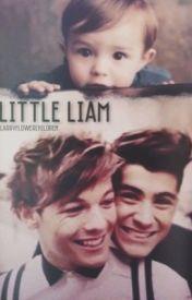 Little Liam by LarryFlowerChildren