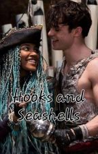 Hooks and Seashells by Meloetta246
