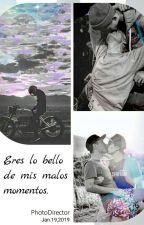 Eres lo bello de mis malos momentos. (Gay) by aleee_BTS