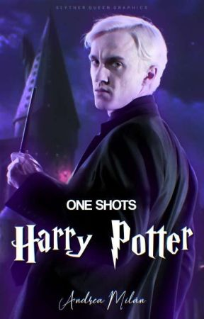 One Shots   Harry Potter by -andyhemmings