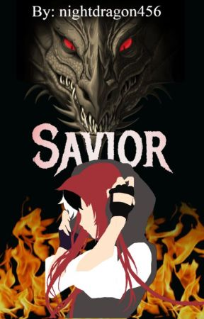 Saviors (My Hero Academia Story) by nightdragon456
