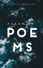 Ocean of Poems by MysteriousDryad