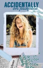 Accidentally On Purpose | Chris Evans Fanfic by shriekening