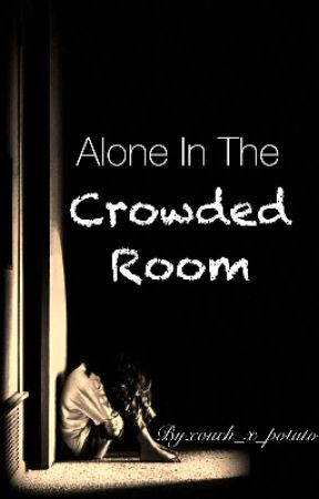 Alone In This Crowded Room by couch_x_potato