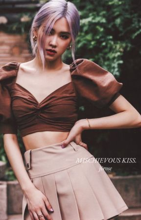 Mischievous Kiss |Jirose by -pjmochi