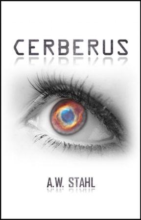 CERBERUS by Tumbleweed_500