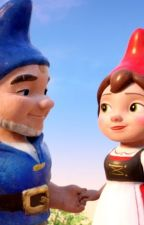 A New Adventure by Gnomegirl95