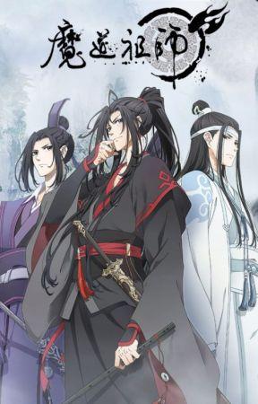 Grandmaster of Demonic Cultivation (Mo Dao Zu Shi) by natsumi-shirayuki
