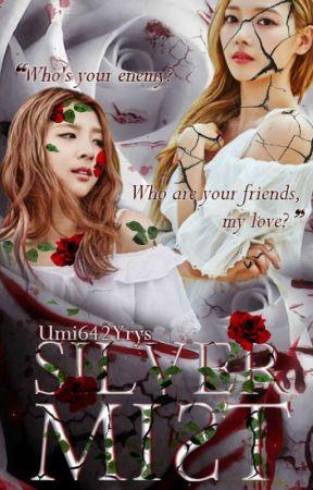 Silvermist by Umi642Yrys