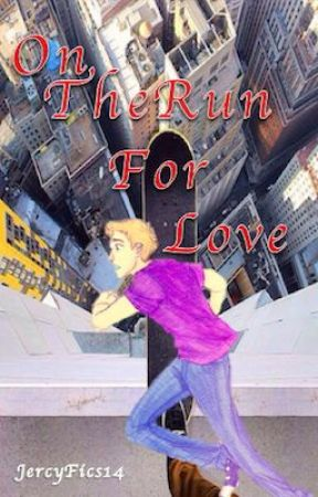 On The Run For Love by JercyFics16