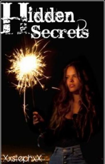 Hidden Secrets [Currently being rewritten]