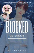 BLOCKED || ᴍɪɴ ʏᴏᴏɴɢɪ ғᴀɴғɪᴄ by mineunii-