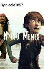 Httyd Memes by nicole1857