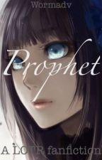 Prophet (a LOTR fanfic) by crebenil