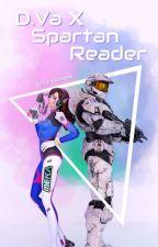 D.Va X Spartan Reader ( First Love ) by Forbidden098