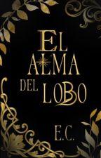 Marshall: El Alma De Un Lobo by EpsilionCrescent7