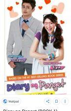 Diary ng Panget(S L O W U P D A T E) by charoterangwasak