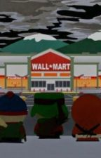 South Park - Only at Walmart by southparkfan816