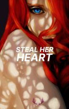 STEAL HER HEART ❥ BNHA/Persona by 11QueenSupreme11