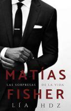 Matías Fischer / Actualizaciones lentas by LiaHdz