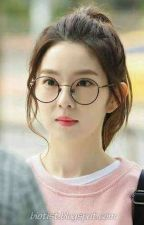 My Angel by Parkjungyeon01