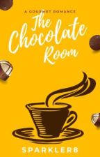 The Chocolate Room - A Tale of SwaSan and Hot Chocolate by Sparkler8