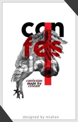 Confession - CSTeam