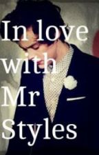 In love with mr styles (HS) by That_1D_feels