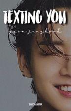 texting you   jeon jungkook by saucybangtan