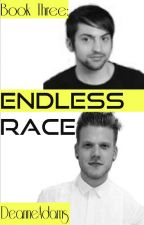 Scomiche -- Endless Race by SammyDAdams
