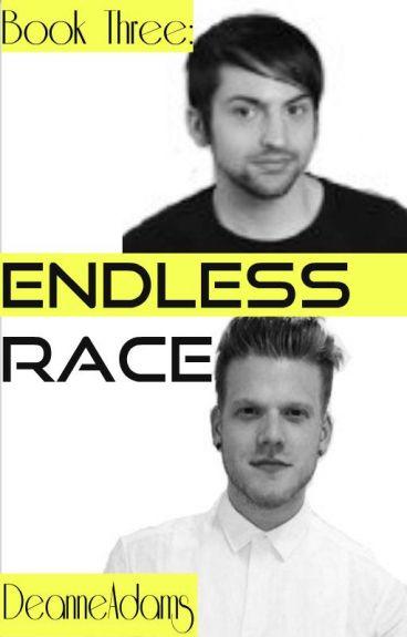 Scomiche -- Endless Race